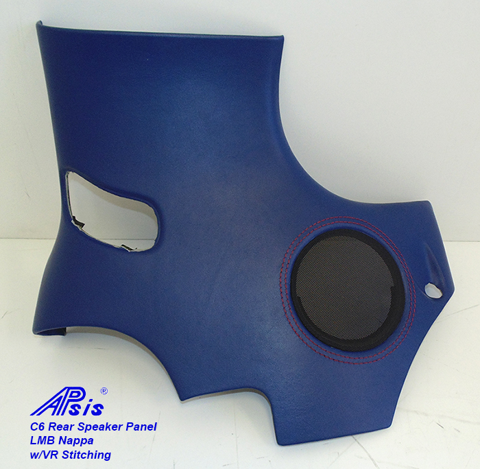 C6 Rear Speaker Panel-LMB w-VR-individual-1