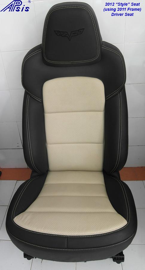 C6 Seat Cover 2012-ebony+linen-individual-1