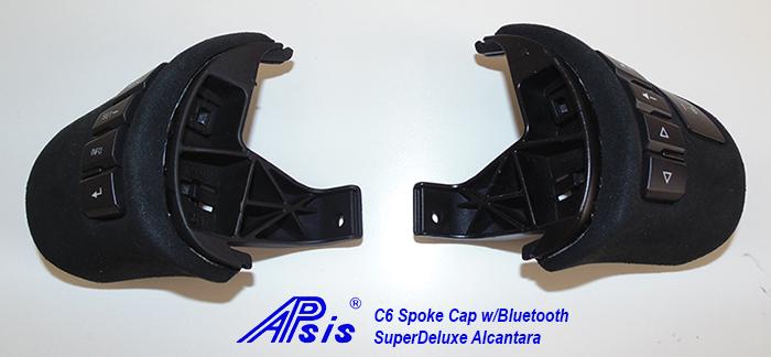 C6 Spoke Cap w-bluetooth-SA-1