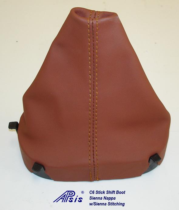 C6 Stick Boot-sienna-1