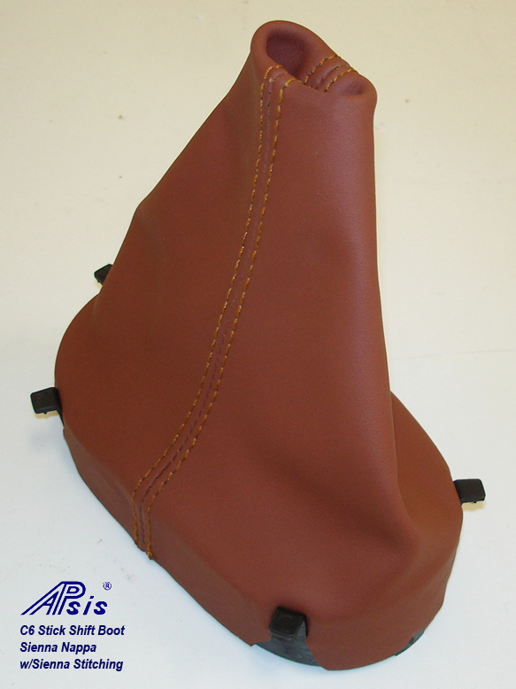 C6 Stick Boot-sienna-2 done
