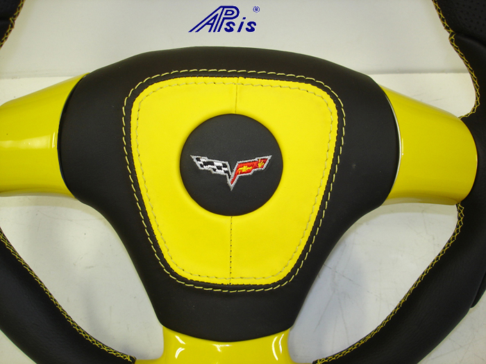 C6 SuperDeluxe SW w-vy on top-bottom w-airbag cover-airbag cover-1