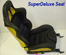 C6 SuperDeluxe Seat-full-side view-1