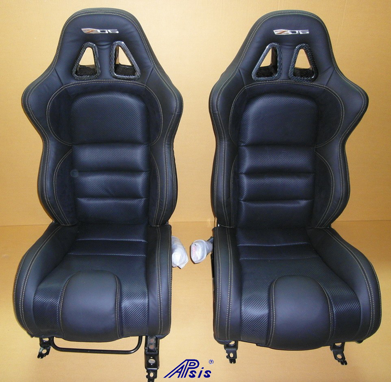 C6 SuperDeluxe Seat w-carbon panel-eb+carbon leather for spencer-from jean-1