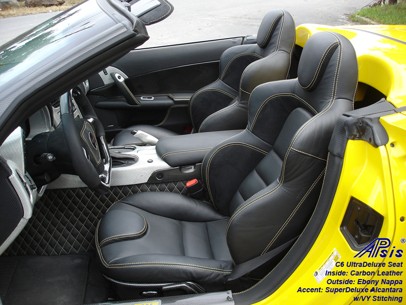 C6 UltraDepuxe Seat-EB+CL+SA-installed on jerseys car-driver view-1