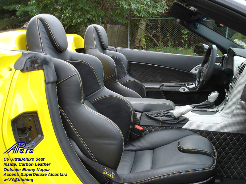 C6 UltraDepuxe Seat-EB+CL+SA-installed on jerseys car-pass view-5