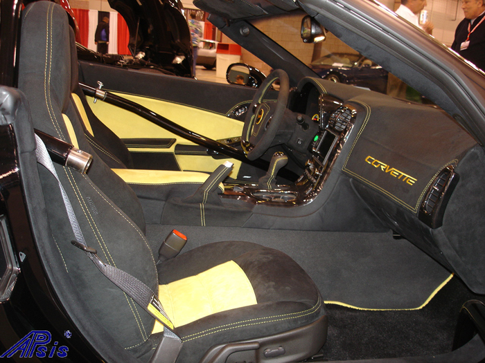 C6 Whole Interior-all alcantara w-yellow stitching-lou-5