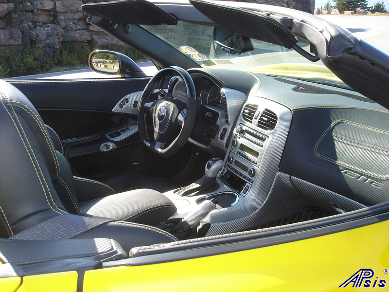 C6 Whole Interior-jerseys car-taken at arcadia-1