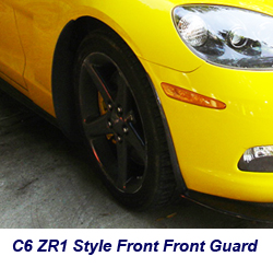 C6 ZR1 Style Front Front Guard-1 250