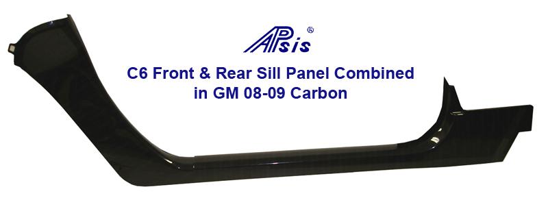 C6C2Carbon58X-2 - 800