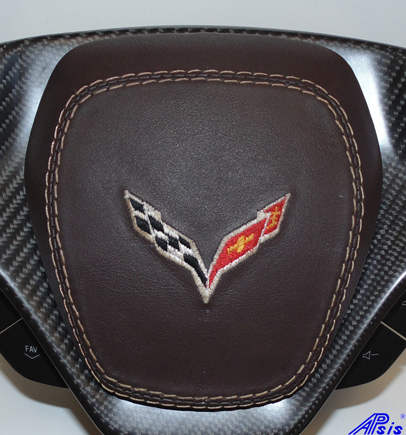 C7 AirbagCover-brownstone-ind-1