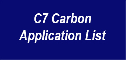 C7 Carbon Application List