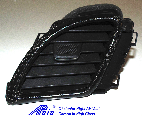 C7 Center Right Air Vent-HG-individual-1
