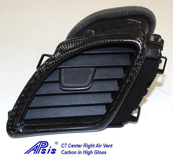 C7 Center Right Air Vent-HG-individual-5