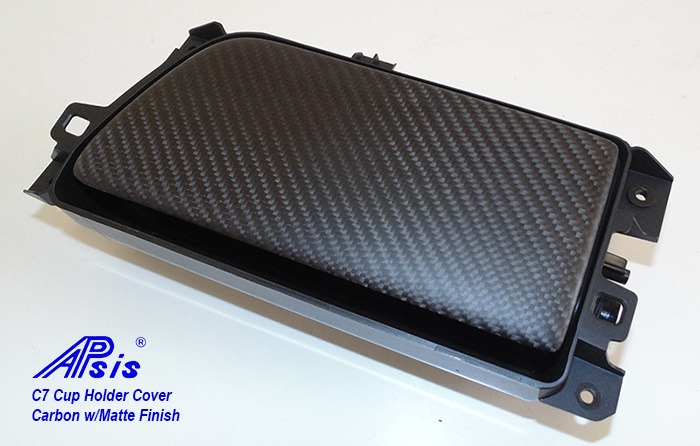 C7 Cup Holder Cover-matte finish-individual-2