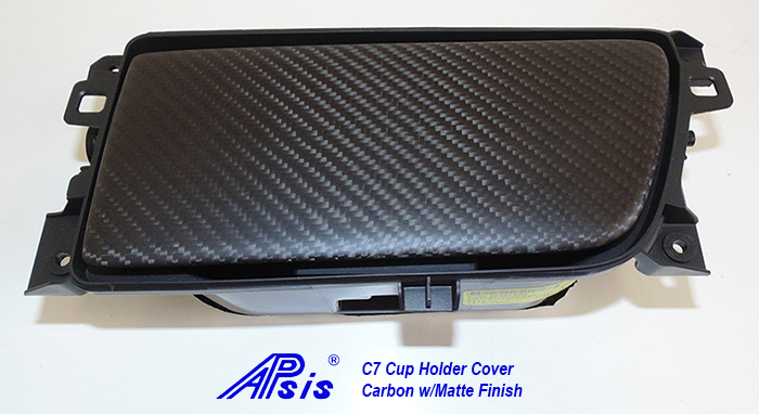 C7 Cup Holder Cover-matte finish-individual-4