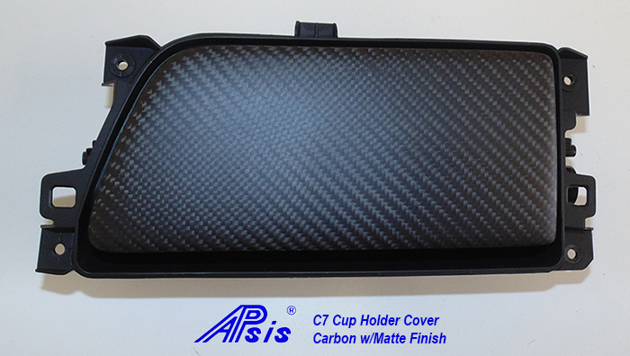 C7 Cup Holder Cover-matte finish-individual-5
