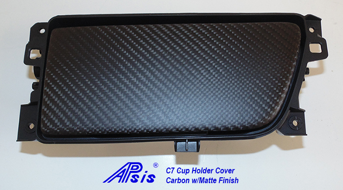 C7 Cup Holder Cover-matte finish-individual-6