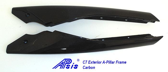 C7 Exterior A-Pillar-individual-2