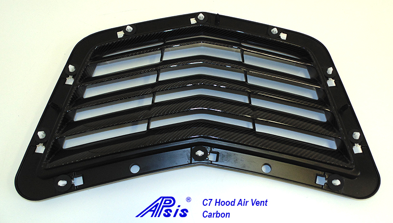 C7 Hood Air Vent-CF-individual-6