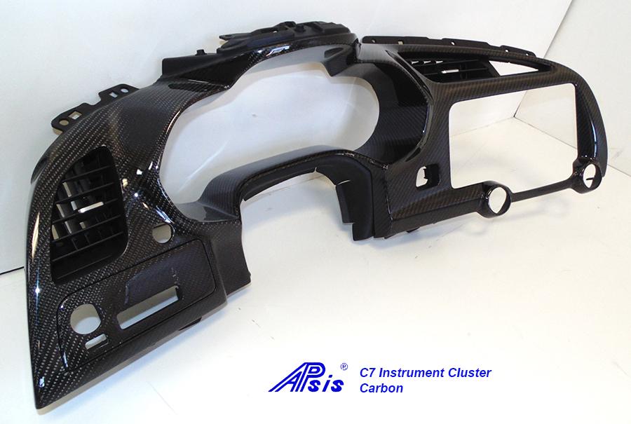 C7 Instrument Cluster-CF-individual-4