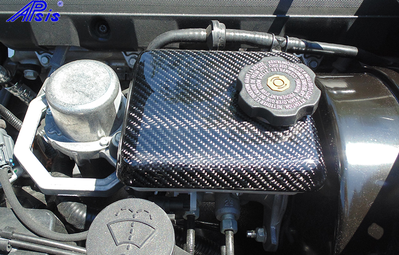 C7 Master Cylinder Cover-installed-outdoor-1