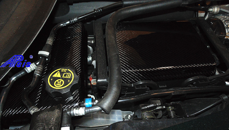 C7 Overflow Tank Cover-installed-2
