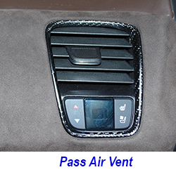 C7 Pass Air Vent-CF-individual-1 250