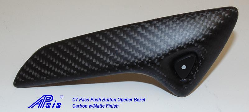 C7 Pass Push Button Opener-matte finish-individual-2