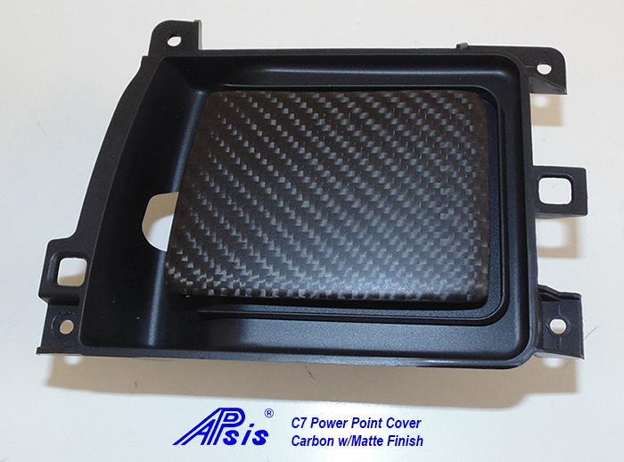 C7 Power Point Cover-matte finish-individual-2