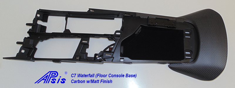 C7 Waterfall-matt finish-individual-5