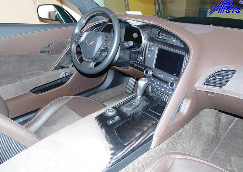 C7 Whole Interior-matte-jerseys car-3