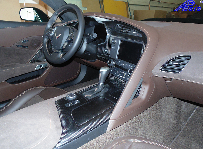 C7 Whole Interior-matte-jerseys car-5