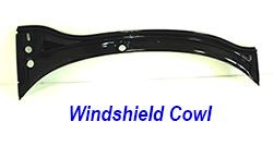 C7 Windshield Cowl-1 250