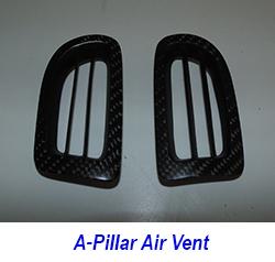 C7 a-pillar air vent-1 250