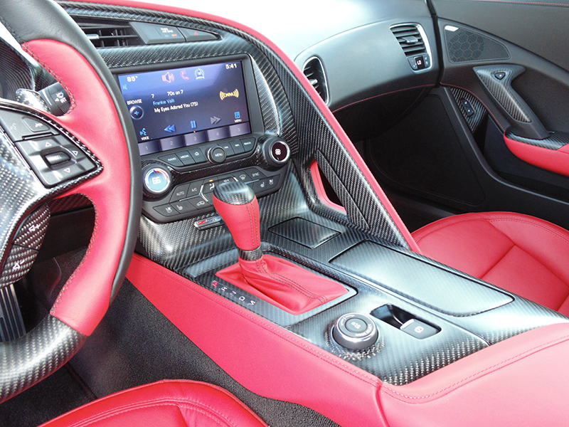 C7CARBONWHOLEINTERIORRED4