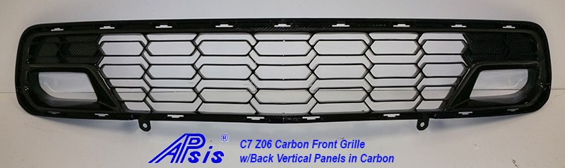 C7Z06FRONTGRILLWITHBACKPANEL1