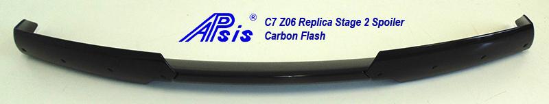 C7Z06STAGE2SPOILERCFNONINST1