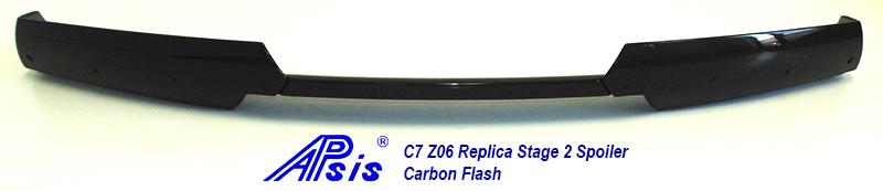 C7Z06STAGE2SPOILERCFNONINST3