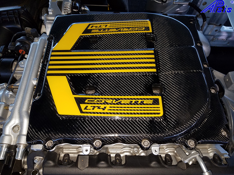 C7Z06SUPERCHARGERCOVERYELLOW1