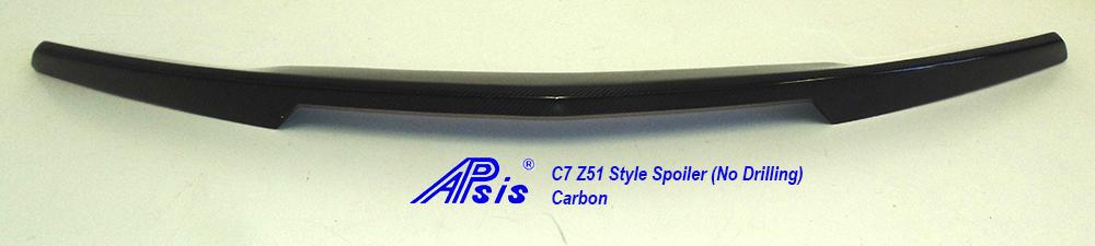 C7Z51SPOILERCF2