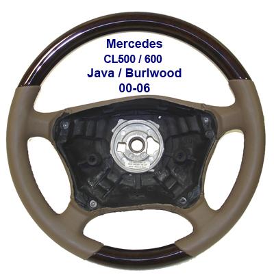 CL500 600 Java-Burlwood 00-06