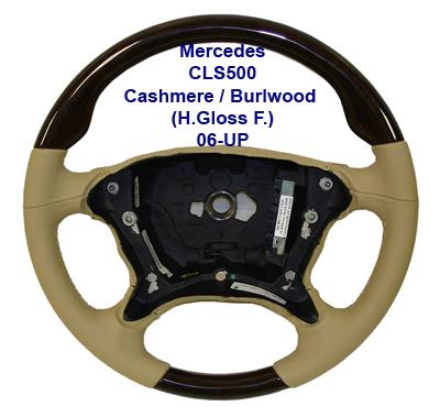 CLS500 06-UP-cashmere-burlwood-H Gloss F-400