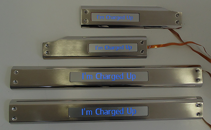 Charger w-i am charged up-2