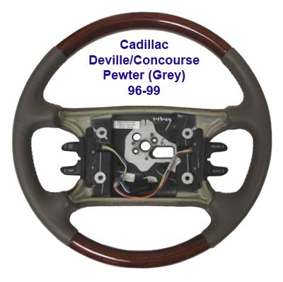 Deville 97-99 SW-grey-done
