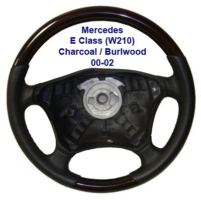 E Class 00-02-charcoal-burlwood-400