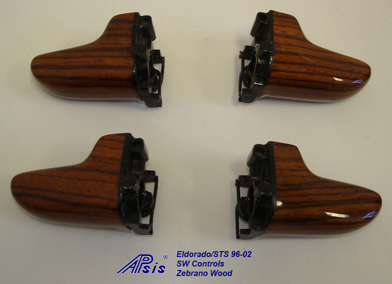 Eldorado SW Control-zebrano-1
