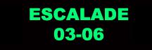 Escalade 03-06
