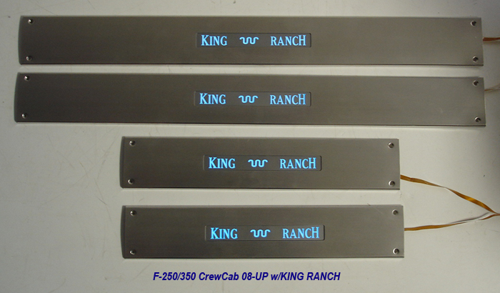 F-250-350 CrewCab 08-UP w-KING RANCH-1