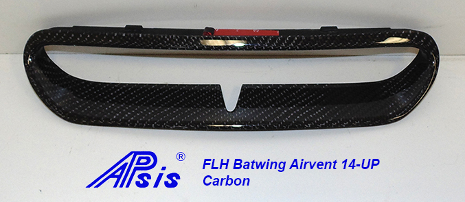 FLH Batwing Airvent 2014-CF-individual-1